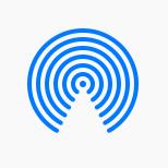 AirDropを使ってiPhone同士で画像を転送する方法