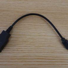 百均のOTGケーブルでAndroidにUSB機器を接続できる!