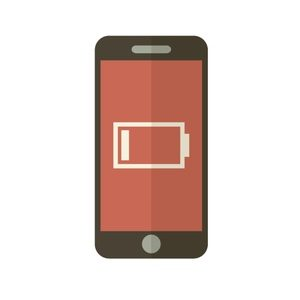 iOS11.3にアプデするとバッテリーの状態が視覚化!