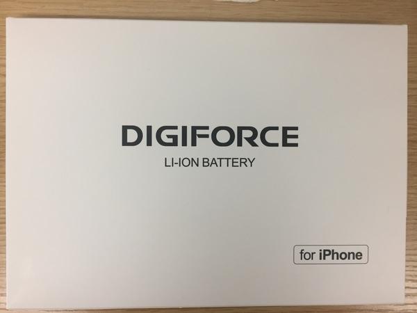 iPhone自分でバッテリー交換1