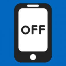 iPhone X シリーズのボタン操作による電源オフと再起動のやり方