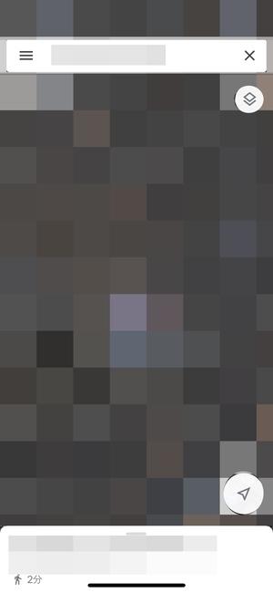 『ショートカット』写真の位置情報を地図で表示6