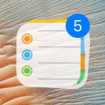 複数のiPhoneアプリをまとめて移動させる方法【iOS11】
