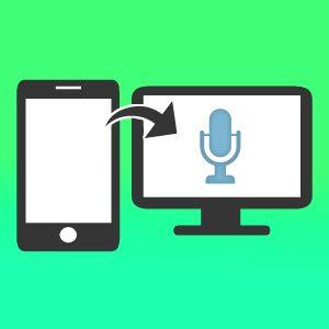 iPhoneのボイスメモを転送する2つの方法