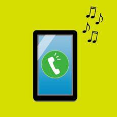 Androidで着信音や通知音を変更する方法