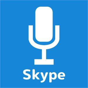 iPhone版『Skype』で通話録音をする方法
