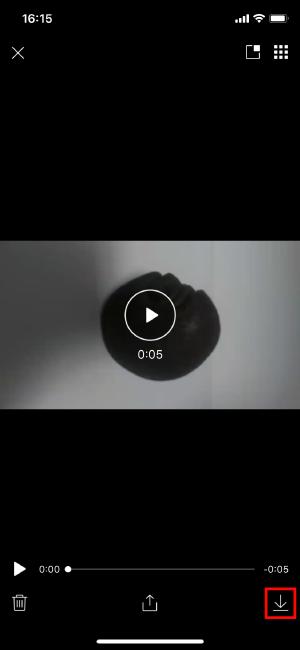 LINE動画保存2
