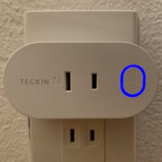 スマホの過充電を防ぐ!TECKINのスマートプラグの使い方