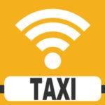 「限界突破WiFi」タクシードライバー